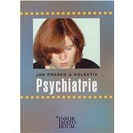 Psychiatrie - Kniha
