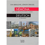 Němčina pro střední průmyslové školy stavební - Kniha