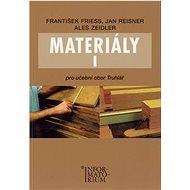 Materiály I pro učební obor truhlář - Kniha