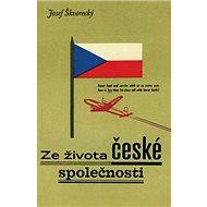 Ze života české společnosti - Kniha