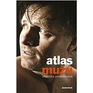 Atlas mužů - Kniha