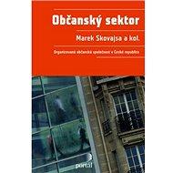 Občanský sektor - Kniha