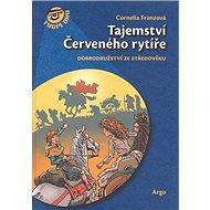 Tajemství Červeného rytíře - Kniha