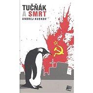 Tučňák a smrt - Kniha