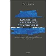 Kognitivní interpretace českého verše - Kniha