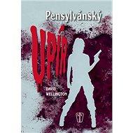 Pensylvánský upír - Kniha