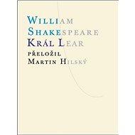 Král Lear - Kniha