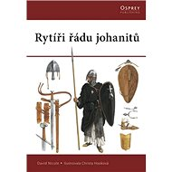 Rytíři řádu johanitů - Kniha