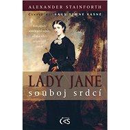 Lady Jane souboj srdcí: Čtvrtý díl ságy Temné vášně - Kniha