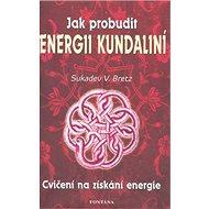 Jak probudit energii kundaliní - Kniha