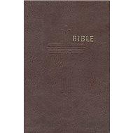 Bible: Bez deuterokanonických knih - Kniha