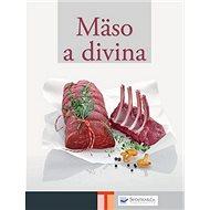 Mäso a divina - Kniha