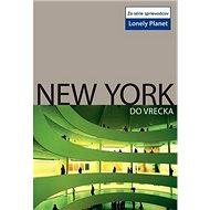 New York do vrecka - Kniha