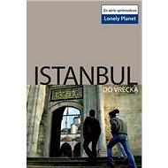 Istanbul do vrecka - Kniha