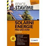 Solární energie pro váš dům - Kniha