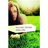Láska a léto - Kniha