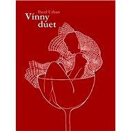 Vínny duet - Kniha