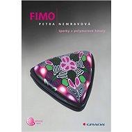 FIMO: šperky z polymerové hmoty - Kniha