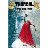 Thorgal Vládce hor - Kniha