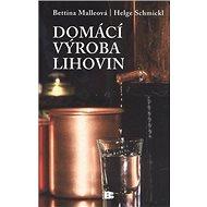 Domácí výroba lihovin - Kniha