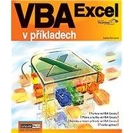 VBA Excel v příkladech - Kniha