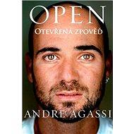 OPEN Otevřená zpověď - Kniha