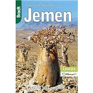 Jemen: Turistický průvodce - Kniha