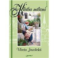 Kletba milionů - Kniha