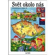 Svět okolo nás, Prvouka pro 2. ročník ZŠ - Kniha