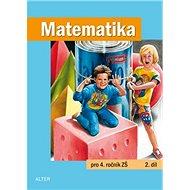Matematika pro 4. ročník ZŠ 2. díl - Kniha