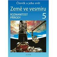 Země ve vesmíru 5, Rozmanitost přírody - Kniha