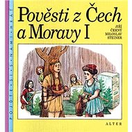 Pověsti z Čech a Moravy I - Kniha