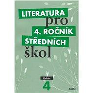 Literatura pro 4. ročník středních škol: Učebnice - Kniha