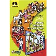 Věčné příběhy čtyřlístku: 1990 až 1992 - Kniha