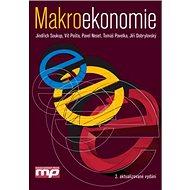 Makroekonomie: Moderní přístup - Kniha