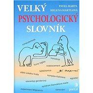 Velký psychologický slovník - Kniha