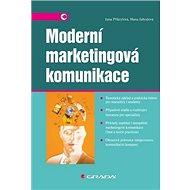 Moderní marketingová komunikace - Kniha