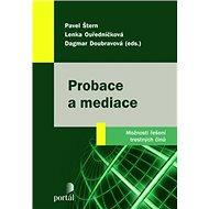 Probace a mediace - Kniha