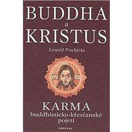 Buddha a Kristus: Karma - buddhisticko křesťanské pojetí - Kniha