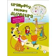 Trampoty kocoura Silvestra: + samolepky - Kniha
