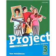 Project 3 Third Edition Student's Book - Kniha