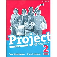 Project 2 Third Edition WorkBook - Kniha