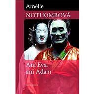 Ani Eva, ani Adam - Kniha