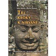 Tři kroky k nirváně - Kniha