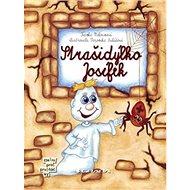 Strašidýlko Josífek - Kniha