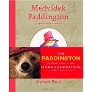Medvídek Paddington - Kniha