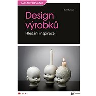 Design výrobků: Hledání inspirace - Kniha