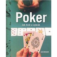 Poker: Jak hrát a vyhrát - Kniha