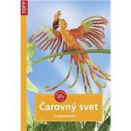 Čarovný svet z korálikov: SK5627 - Kniha