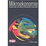 Mikroekonomie - Kniha